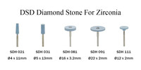 Diamond Zirconia Stone Point [기공]